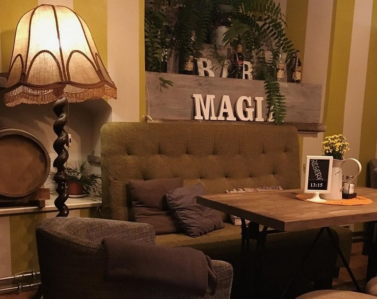 Magia Cafe
