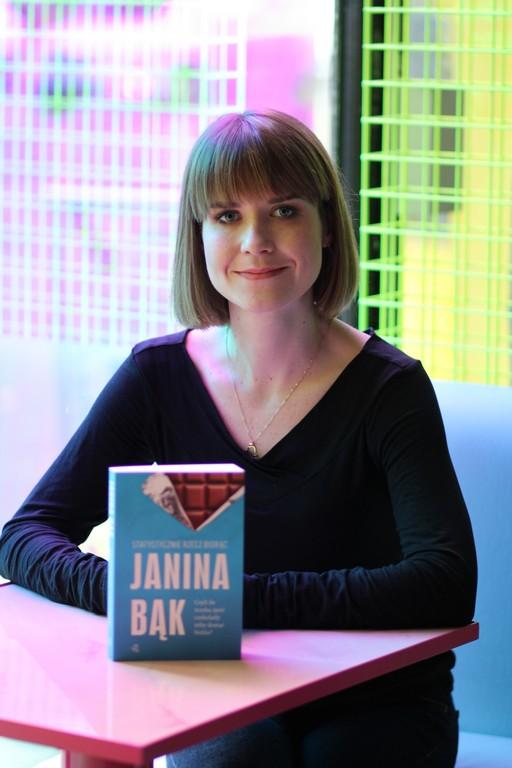 Janina Bąk statystyka