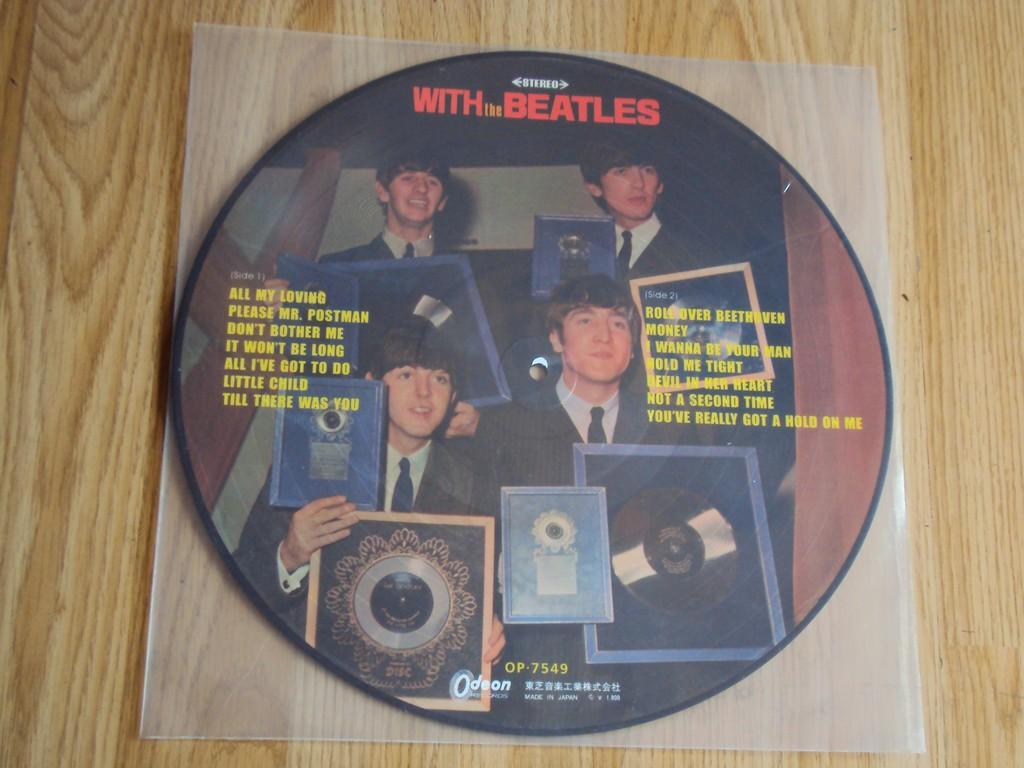 kolekcja płyty