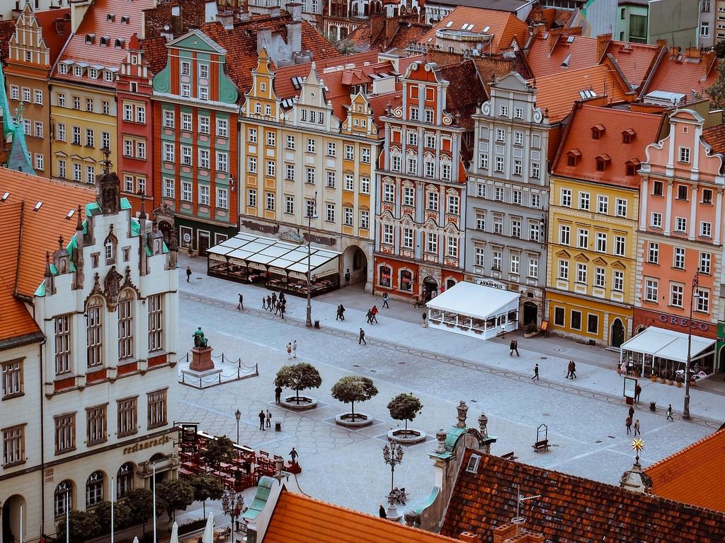 Wrocław muzyka