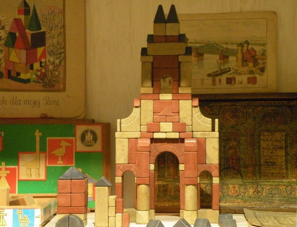 Muzeum Zabawek i Bajek