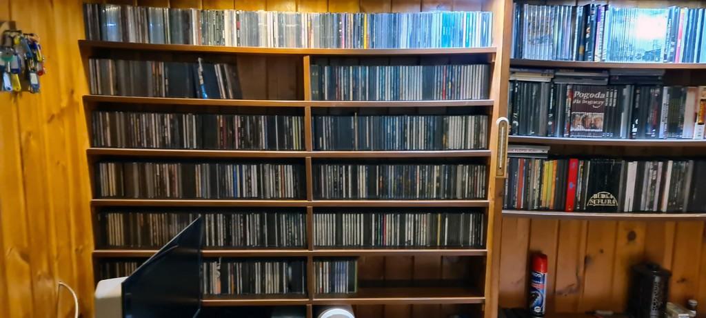płyty kolekcjoner