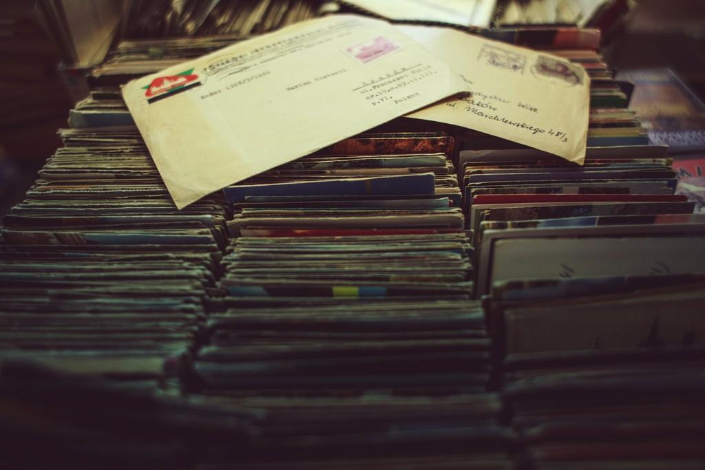 genealogia, stare dokumenty